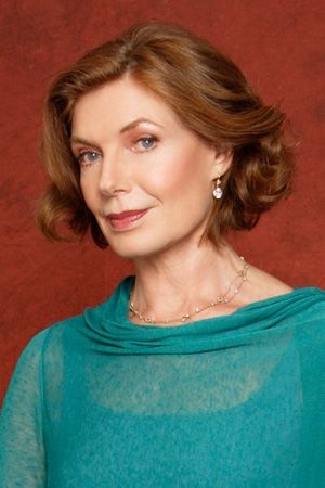 Susan Sullivan- aka Martha Rodgers on Castle She is so beautiful and graceful. I just LOVE her hair color