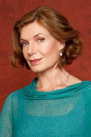 Susan Sullivan- aka Martha Rodgers on Castle