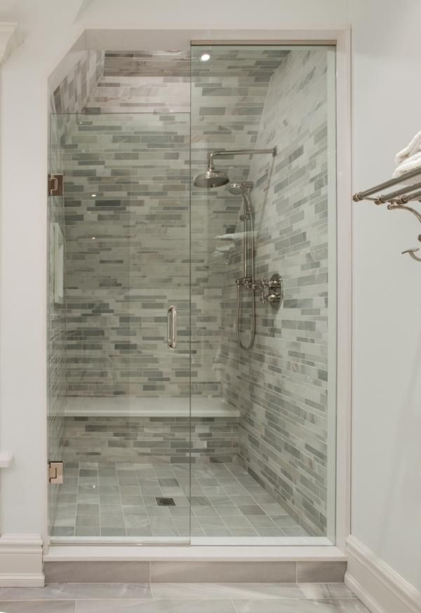 Shower Bathrooms Pinterest Bath Ideas House And Bath