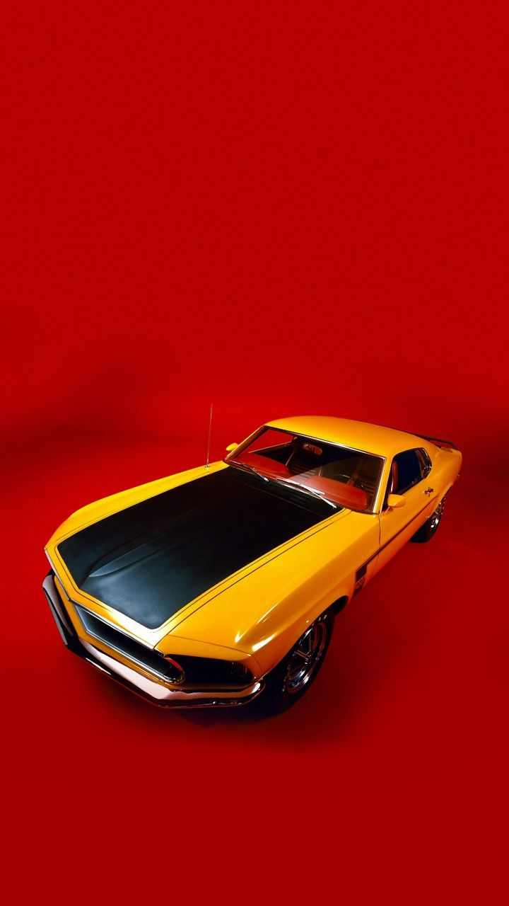 720x1280 Ford Mustang Car Htc Desire Wallpaper Hd Mobile Mustang