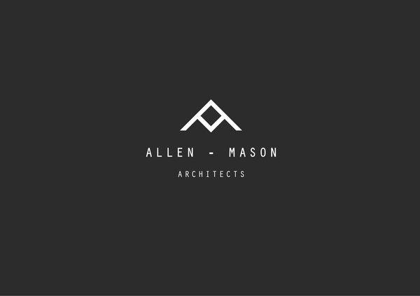 ALLEN - MASON ARCHITECTS on Branding Served