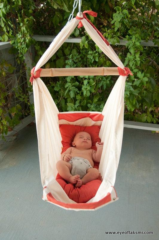 aditi baby hammock   225 00 via etsy  i want this so bad  781 best bebek sepetleri images on pinterest   baby rooms      rh   pinterest