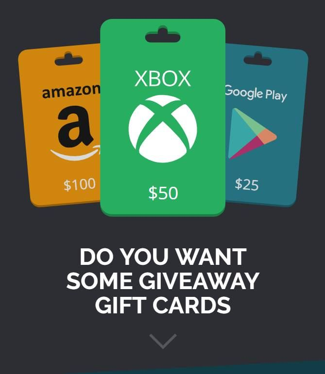 Claim your Giveaway Offer from this site- findingcode com