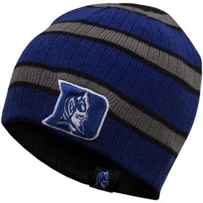 Top Of The World Duke Blue Devils Drift Reversible Knit Hat Duke