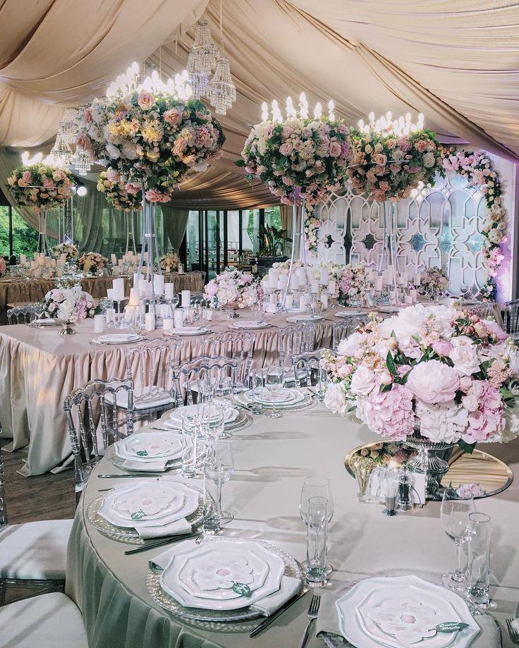 Luxury Wedding Decoration Ideas: 11217 Best Glamour -N- Luxury Wedding Centerpieces Images