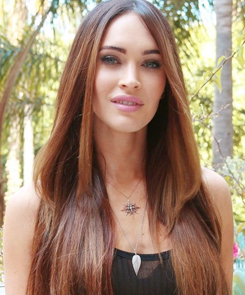 Image via We Heart It #meganfox