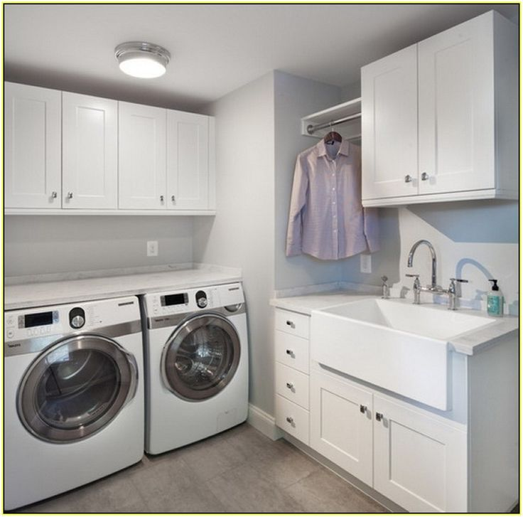 1000+ Ideas About Laundry Room Sink On Pinterest