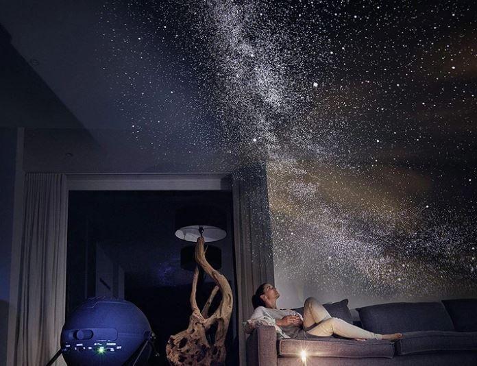 Heimplanetarium Sternenhimmel Projektor Sternenhimmel Projektor Sternenhimmel Sternen Himmel