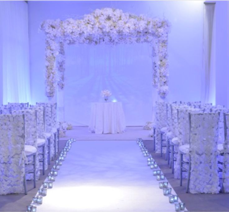 Hindu Wedding Altar: 9680 Best Drapes And Aisles Decor Images On Pinterest