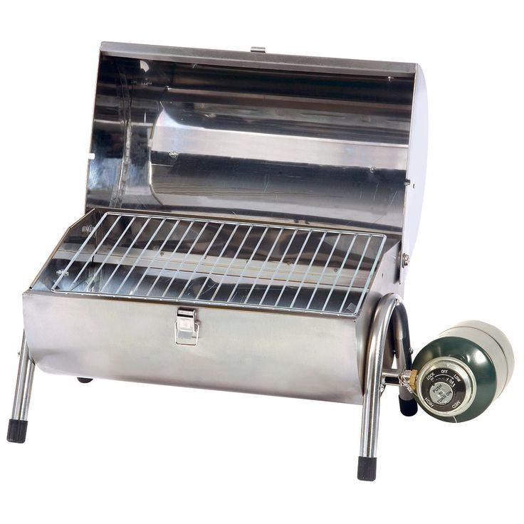 StanSport 10,000 BTU BBQ Grill