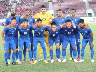 OfficialTrendNews: FIFA Rankings: India Highest Ranked Team in South ...
