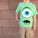 Monsters University TShirt