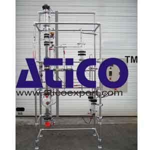 Grab the whole range of Chemical Reaction Engineering Lab Equipment, Food Technology Lab Equipment and many more. Atico is dealing in unique kind of Science Lab Instruments manufacturing and exporting. The product category consists Batch Evaporation Crystallization, Climbing Film Evaporator, Yoghurts Drier 140 Posts, Refreshing Cellar, Atomization Pilot, Sterilization, Semi Automatic Crimping Machine etc. Kindly visit: https://www.aticoexport.com/