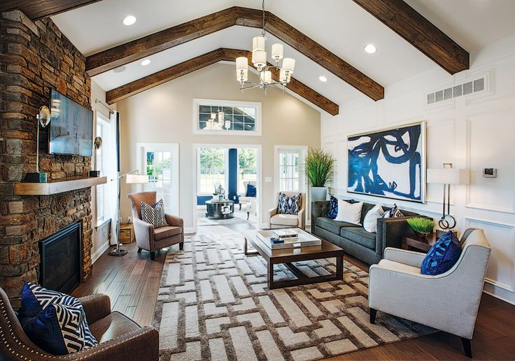 Jonas Brothers Texas Home Stunning Rustic Living Room: 592 Best Gorgeous Great Rooms Images By New Home Source On