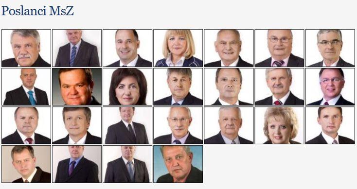 Samospráva- Michalovčania, poslanci rozpredávajú náš majetok. Pozrite sa, o čo všetko sme už prišli