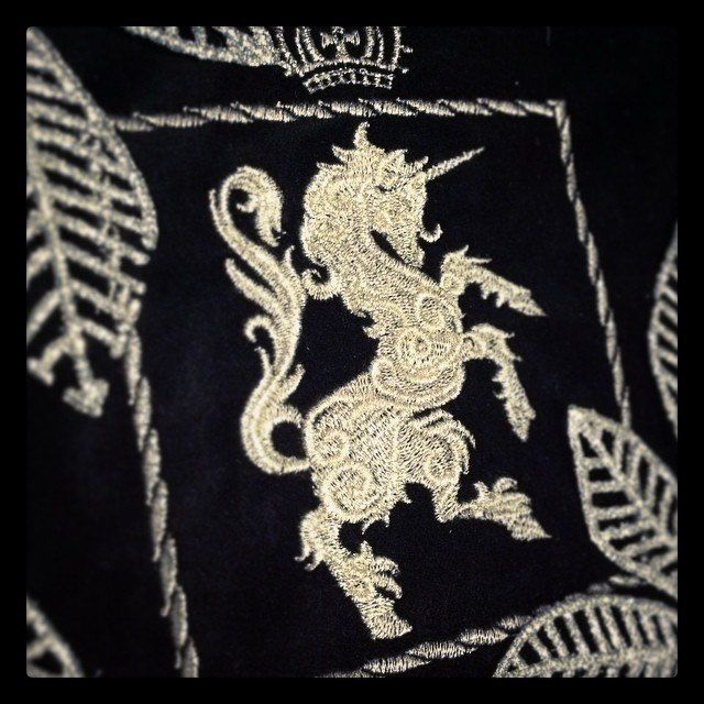 Machine Embroidery UrbanThreads