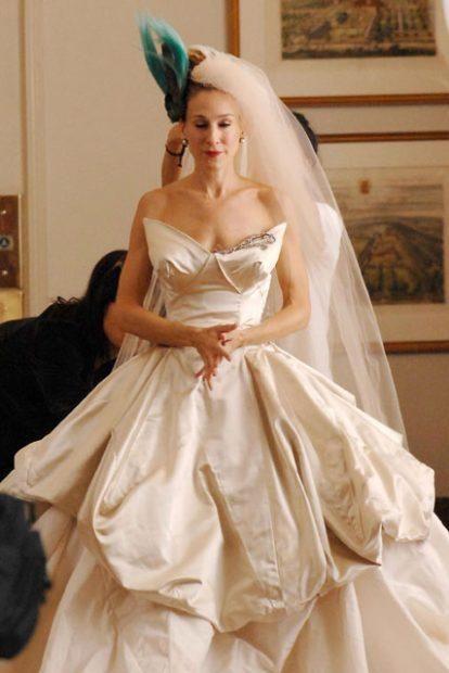 ¿Eres una novia prêt-à-porter o haute couture? Tu decides