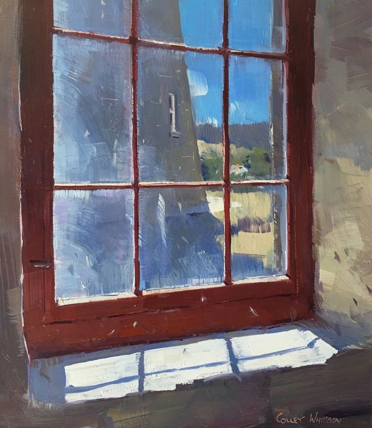 Vincent Xeus Paintings For Sale