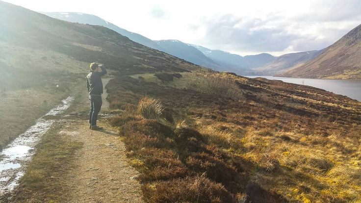 Loch Turret  tag who you  would  explore with. #uk #scotland #visitscotland #europetrip #travel #explore #adventure #hiking #holiday #beautiful #lovescotland #insta_scotland #view #countryside #nice #landscape #mountain #britan #hills #water #scenery #loch #lochturret #crieff #walking #lake #travel #igscotland #earth #planetearth #adventureculture