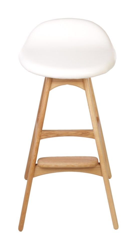 Sweet Idea White Barstools Home Design Ideas