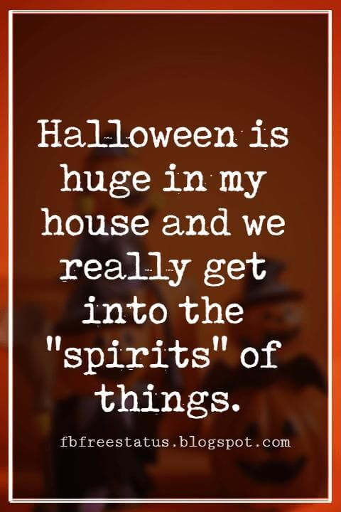 Funny Happy Halloween Sayings For Cards With Pictures Halloween