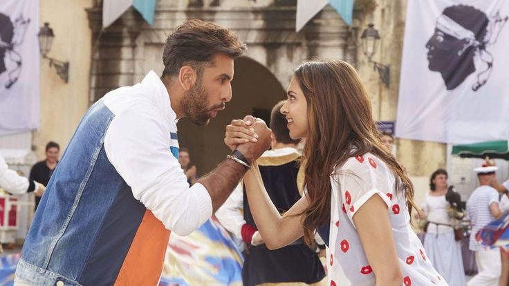 """A moving meditation on what it means to find out who you really are."" 'Tamasha': Film Review #Tamasha"
