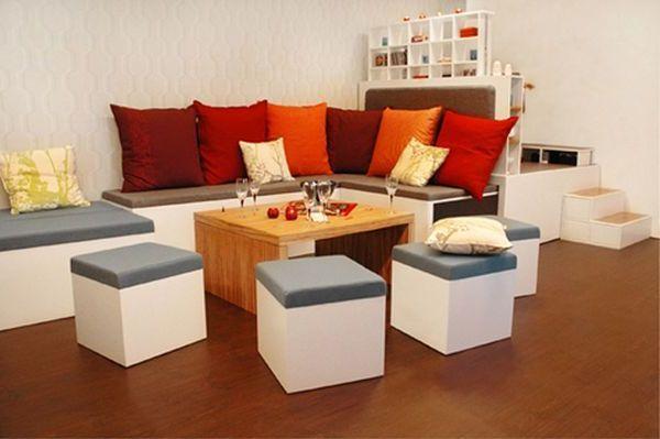 Living Room:Contemporary Sofa Set For Small Space Modern Sofa Set For Small Space Furniture