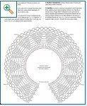 Yarım kollu tığ işi hırka ve şeması - Deryagibiörgüler