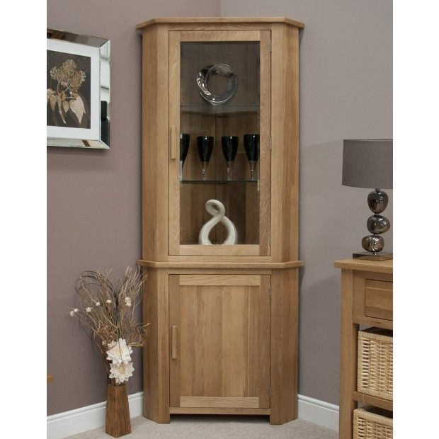 25+ best Corner display cabinet ideas on Pinterest Corner - living room display cabinets