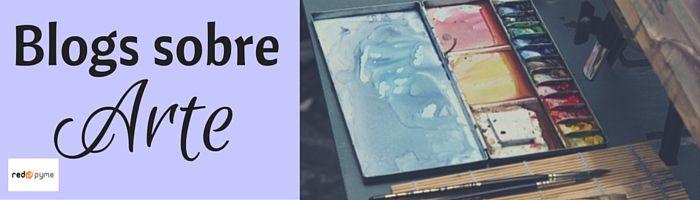 Blogs sobre arte
