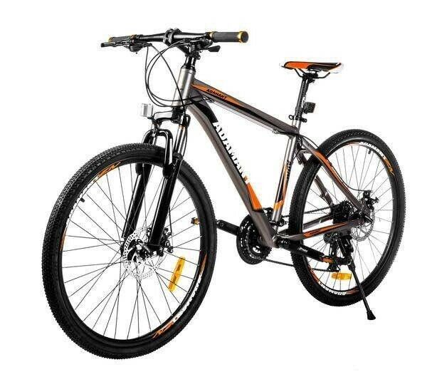Details About Adamant Double Wall Alloy X5 Mountain Bike Actual