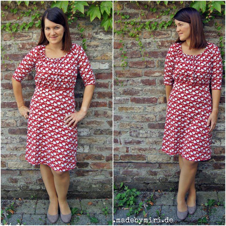 Блоги о шитье