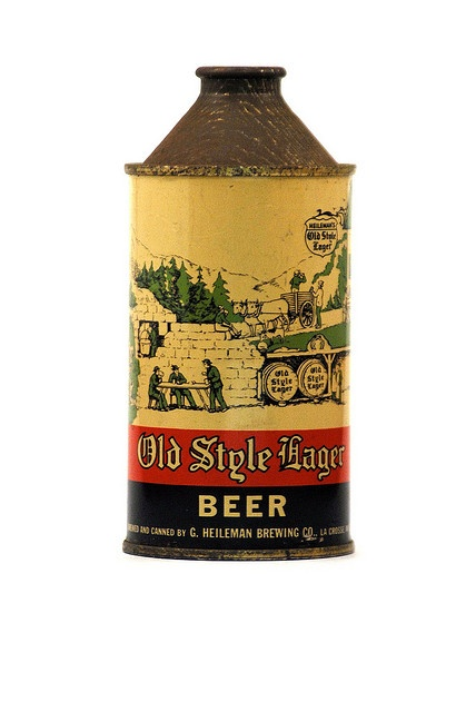 old style lager