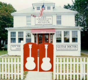 FREE things to do on Long Island! Great Little list for places to go with your Little! Like a guitar museum in New Hyde Park? Cool!