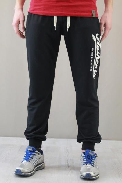 Ανδρικό παντελόνι φόρμας Athletic FORM-1044-bc | Φόρμες Αθλητικές