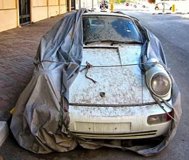 85 Best Images About Abandoned Exotic Cars On Pinterest