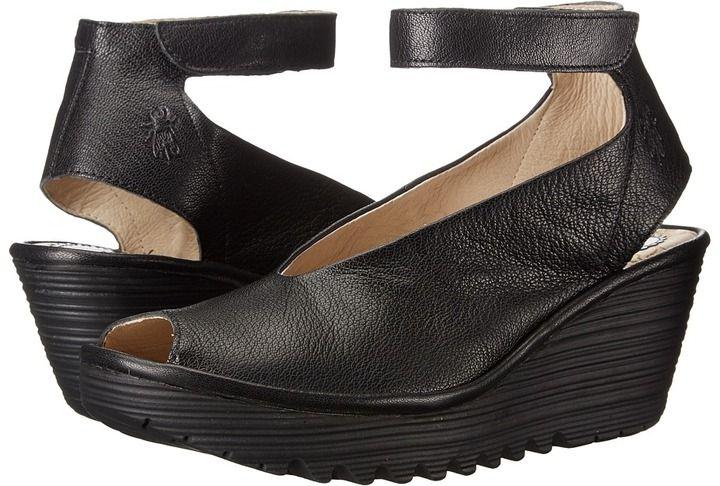 Fly London Yala Women's Shoes