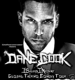 Dane Cook @ Hard Rock Hotel