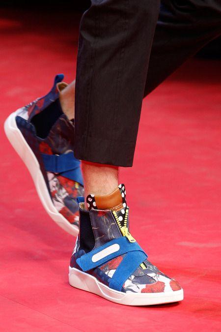 Printed Sneakers Spring/summerDolce & Gabbana MPkJjBH