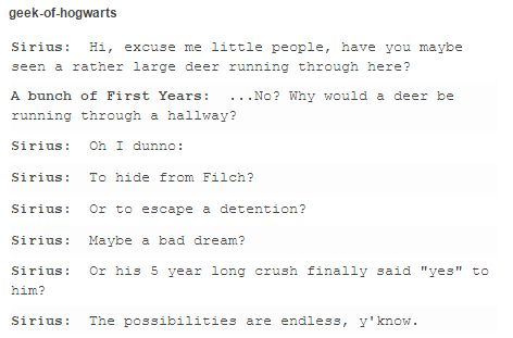 the marauders