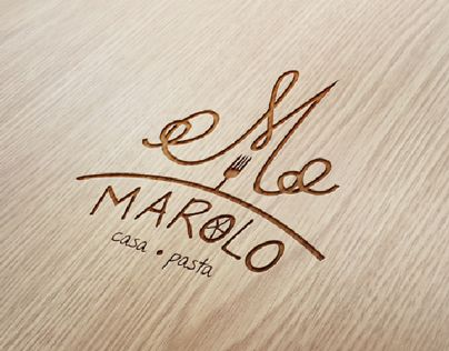 Confira este projeto do @Behance: \u201cBranding Marolo pasta restaurant\u201d https://www.behance.net/gallery/11137799/Branding-Marolo-pasta-restaurant