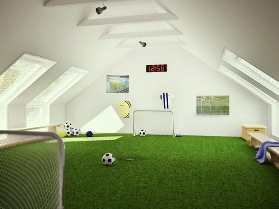 49 besten fu ballzimmer bilder auf pinterest for Zimmer deko fussball