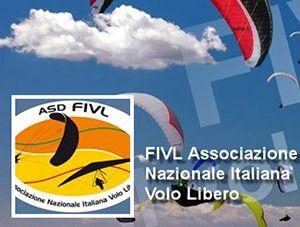 La Federazione aeronautica internazionale assegna all'Italia l'organizzazione dei campionati del mondo di deltaplano del 2019