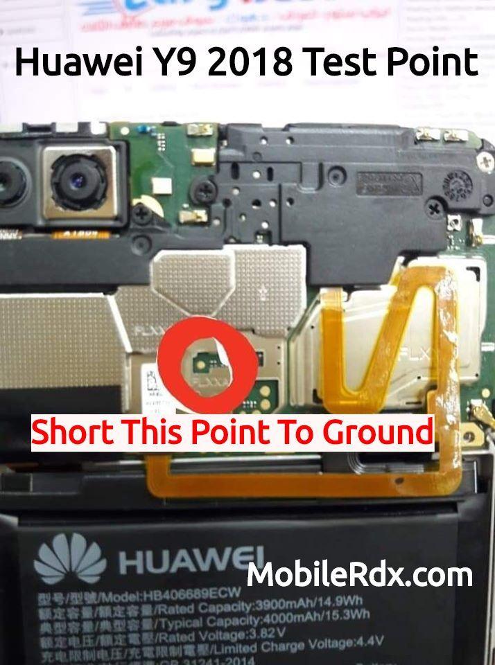 Pin On Huawei Y9 2018