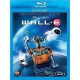 Wall-E (Two-Disc Edition + BD Live) [Blu-ray] (Blu-ray)By Jeff Garlin