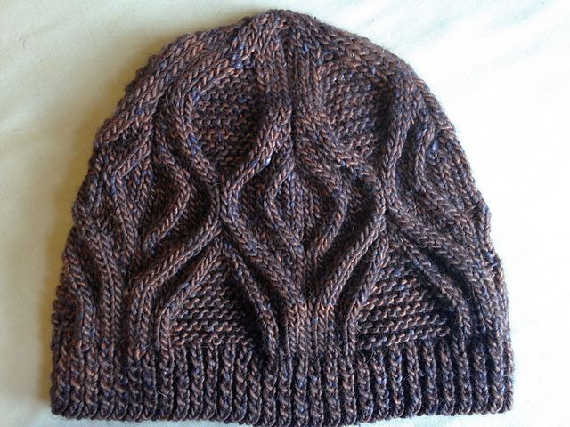https://www.ravelry.com/patterns/library/cabled-hat-for-creativebug