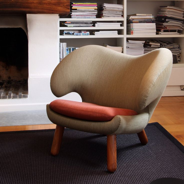 63 Best Chairs By Finn Juhl Images On Pinterest