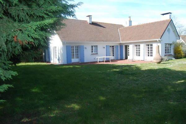 Location Maison Hardelot Plage 6 à 9 personnes | Particulier - PAP Vacances