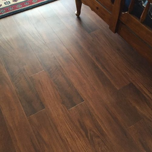 thanks for the floor show sharing their install of our adura flooring mannington - Mannington Flooring