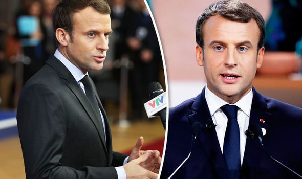 Emmanuel Macron blasted by figures across political spectrum over 'attack on unemployed'